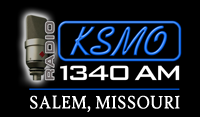 KSMO Radio, Salem, Missouri, AM 1340